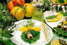 Ricette (Recipe Pin) Sicilia e dintorni / Ricette tradizionali e moderne della cucina siciliana