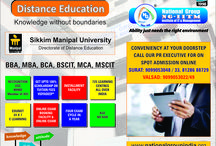 Our Services / The courses we offered at Surat and Valsad centers by NG-IITM.