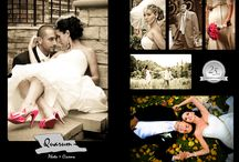 About Us / Collages of recent weddings in the Toronto area. All images are copyright protected by Quarum photo + video Inc.