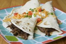 Mexican Food Recipes / . / by Ann Harvill