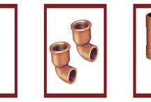 Bronze Fittings / We are manufacturer and supplier of Bronze Fittings.Bronze Fittings at best price to our valued customer.