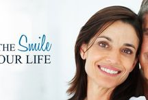 Dental Implants / Links to information about dental implants and their benefits. #ntfos