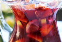 Gode oppskrifter / Mat og drikke