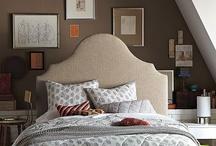 Master Bedroom / by Corey Burge