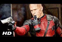 Deadpool 2   Teaser 2018   Ryan Reynolds   Sci-Fi Movie   HD