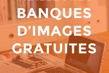Banque images