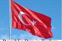 TURKEY / About of Turkey