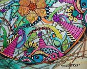 Art: Different art / by Jo-Ann SparrowLane