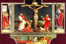 Matthias Grünewald (ca. 1470 - 1528) / Art from Germany.
