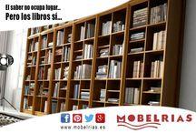 Creando Ambientes / #Mobelrías es una asociación de tiendas de mobiliario Nº1 en #Galicia, especialistas no sólo en ofrecer el mueble que necesitas, si no en crear ambientes para tu #hogar