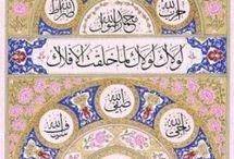Hz Muhammed  (sav.) Rasûlullah / Küder Kütahya Kültür Değerleri Koruma ve Yaşatma Derneği