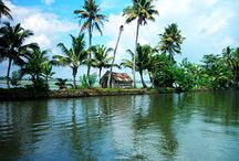 Kerala Backwater Tours / Kerala Backwater India is your travel partner in the salubrious and exotic journey through the 'God's own country', Kerala. There is a famous proverb in India 'Athiti Devo Bhava' that means 'Guest is God'.......  http://www.keralabackwaterindia.com/