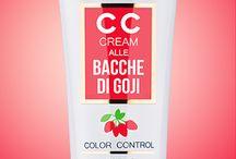CC Cream Crema Viso alle Bacche di Goji LR Wonder Company / http://www.goldnoir.it/crema-veleno-api-lr-wonder-company.asp?pagina=dettaglioprodotto&id=2916