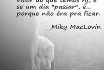 Frases do cotidiano