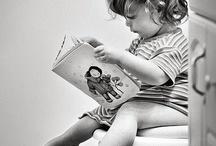 Siz kitabınızı nerede okursunuz? / Kitap okumanın ne yeri, ne zamanı olur. Kitap her an, her yerde okunabilir. Bazen biraz sıradışı görünse bile... Siz kitabınızı nerede okursunuz?