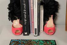 Craft Ideas / by Mary-Jane Osborne