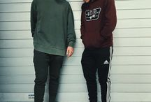 // Dolan Twins \\