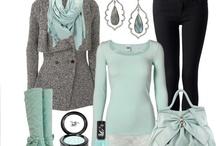 My style / Aspirational style