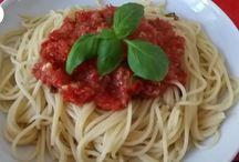 Ricette di Cucina - Ricette semplici