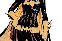 Batmanshea / Batman