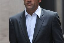 Clive Owen / by Nor Aziani