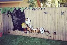Street art / by Donna Comi