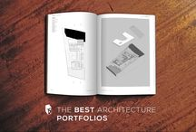 arch portfolios