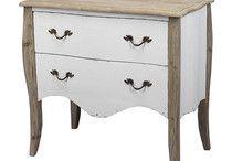 Esprit romantique / Pour une décoration raffinée tout en douceur, optez pour le style romantique, charme.