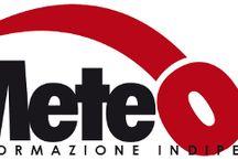 La Meteora - informazione indipendente