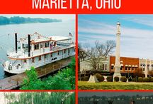 Visit Ohio! / If you want in on the fun and would like to pin here, send me an email at http://dukestewartwrites.com/contact-duke-stewart/