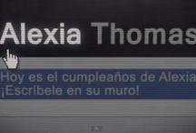 Alexia Thomas