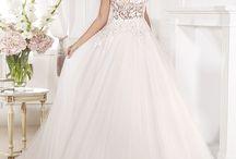 Tarik Ediz Wedding Dresses 2014 Collection Part II