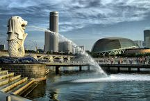 Singapore / by Retno Setiowati