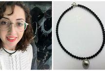 הבלוג של הילה- סדנת תכשיטים וירטואלית