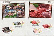 Meat Promo