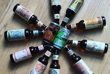 Beer & Boozy Fun / We love our booze! Stay up-to-date on #beverage brands, jobs, news, & more! http://bevforce.com/