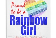 Rainbow is my life