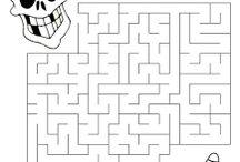 Labirintos