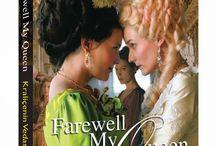 Kraliçe'nin Vedası/Farewell My Quenn / Les Adieux a la Reine / Kraliçe'nin Vedası DVD'si