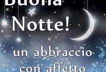 buonanotte frasi good night