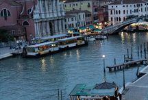 Places for the Soul!  / Venice