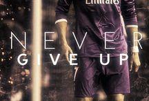 Ronaldo-Never Give Up