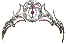 Tiaras - we all need one
