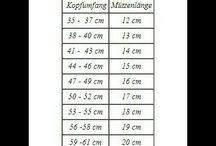 Grundlagen und Maße