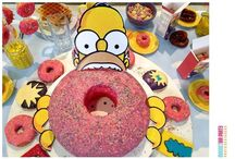 Simpson madness