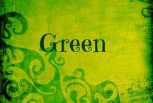 groen / groen