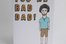 father's day / Dads rule.  / by BuzzFeed DIY