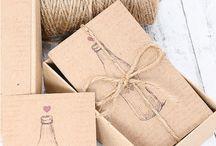 Diseños bolsas papel