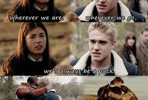 wolfblood♡