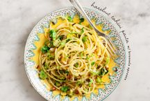 For days when pasta is not a no-no